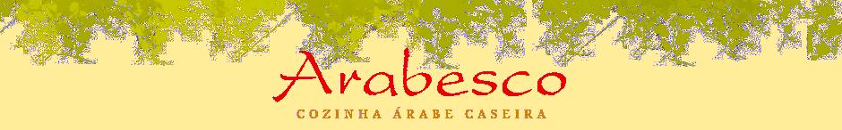 Arabesco - cozinha árabe caseira